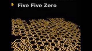 Oliver Moldan - Five Five Zero