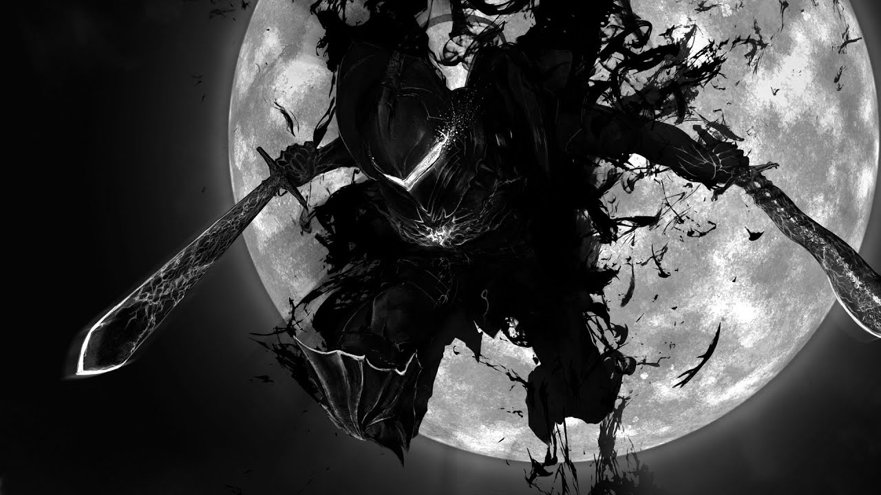 Shadow Priest Dark Souls Build