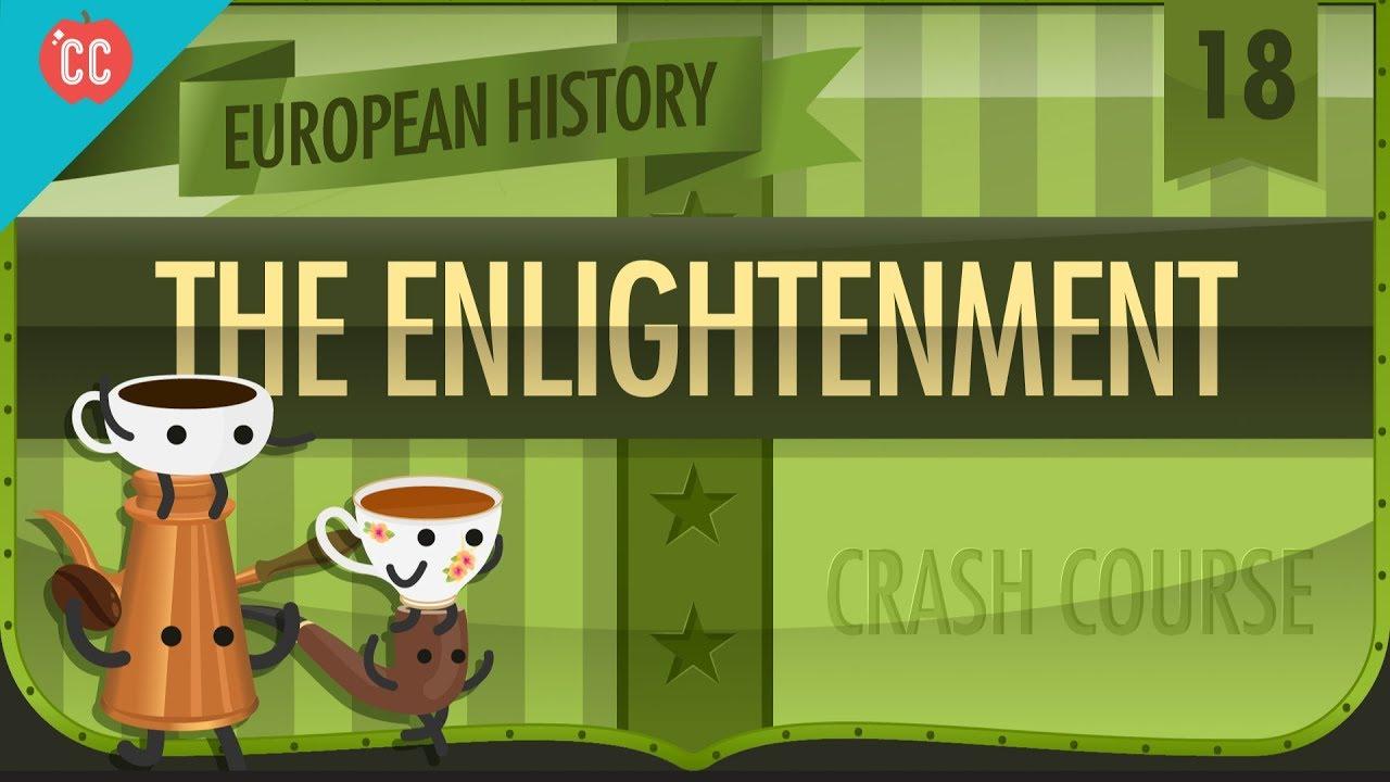 Download The Enlightenment: Crash Course European History #18