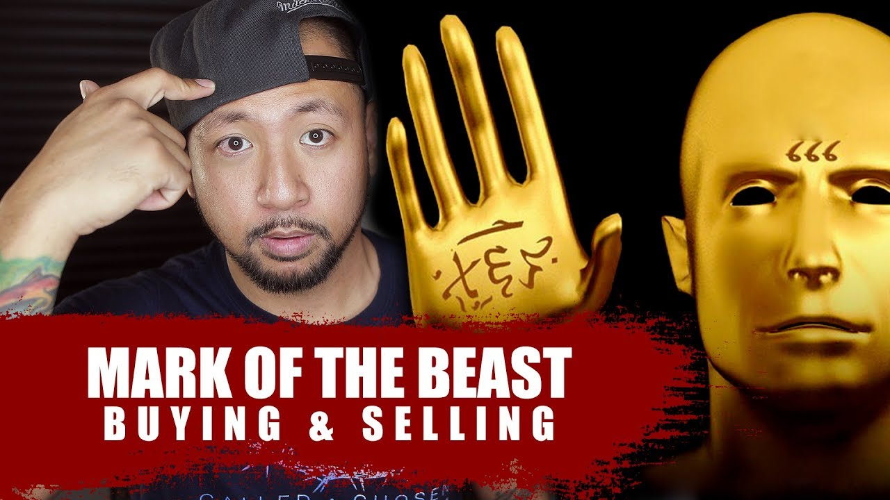 MARK OF THE BEAST - Buying & Selling | SFP