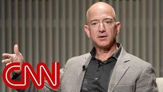 Leaker in Jeff Bezos tabloid scandal identified