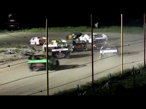 Wild Bill's Raceway 305 Modified  Main Event 6/7/19