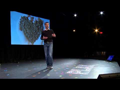 Who Moved my Unicorn?: Joseph Ranseth at TEDxManitoba 2013