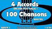55 Etoile Des Neiges Tuto 12 Version Rock 3 Accords D
