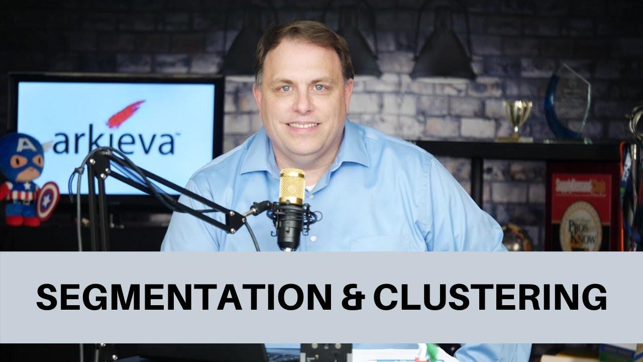 Download IBF on Demand | Segmentation & Clustering To Go Beyond Pareto Analysis