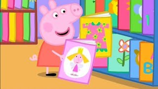Peppa Pig English Full Episodes Compilation ✔️#40 | PeppaPigClips TV