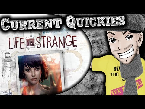 Life is Strange (PS4 Review) - Current Quickies thumbnail
