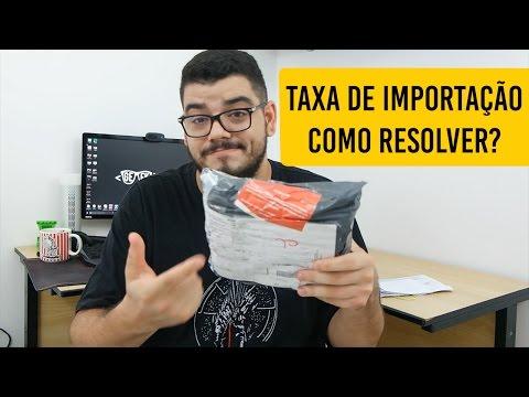 Taxa de Importação ABSURDA - Como recorrer?
