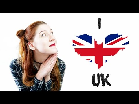 Why the UK is BETTER than Germany! #germangirlinlondon | Jen Dre
