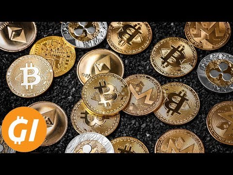 My Top 10 Cryptocurrency Picks For 2019