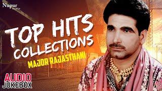 Punjabi Hit Collection By Major Rajasthani | Jukebox | Priya Audio