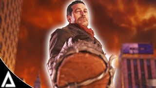 TEKKEN 7 - NEGAN IS OP!