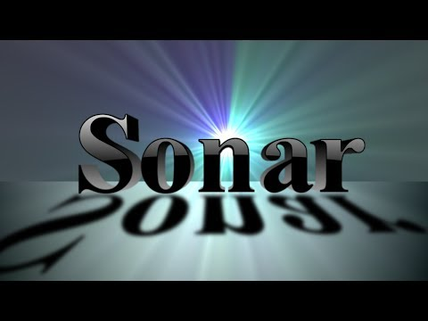 Sonar's Resurrection