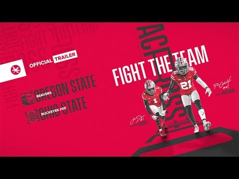 Chris - Ohio State's First Hype Trailer for the New Season!