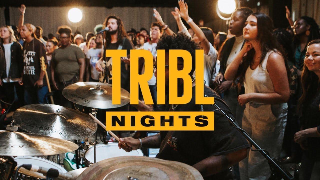 Tribl Night Live in ATL