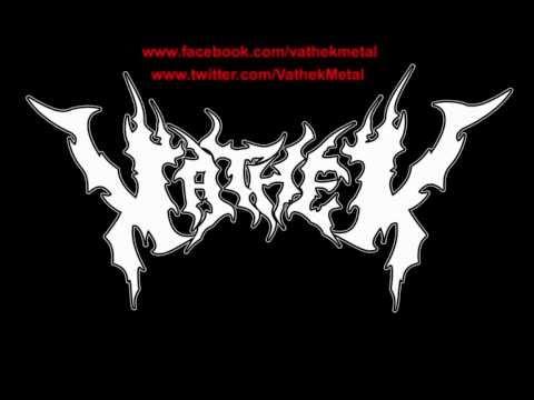 Vathek - Syphilis Shotgun