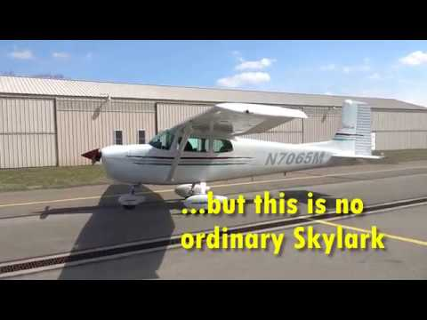 Repeat [HD] Cessna 175 On Floats Takeoff CSU3 by
