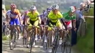 Luik Bastenaken Luik 2004 - laatste comeback VDB Frank Vandenbroucke