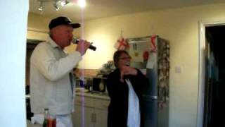 Rob & Freda Karaoke 2