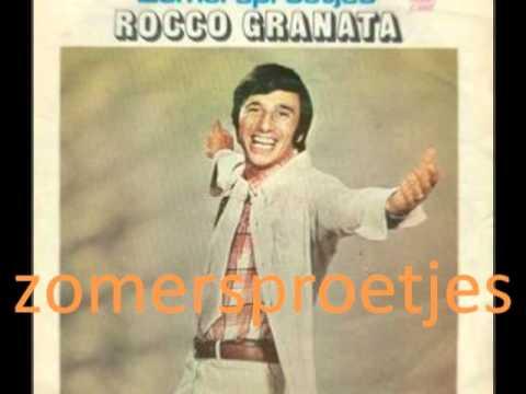 rocco granata  zomersproetjes