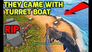 How to farm aberration surface drops for crazy blueprints loot ark we attacked the wrong guy and got rekt official pvp small tribe malvernweather Image collections