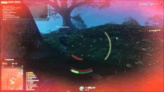 Planetside 2 - Cert/XP farming