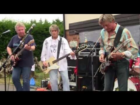 Garden Party Pt.2 31.8.12 - Martin Turner's Wishbone Ash
