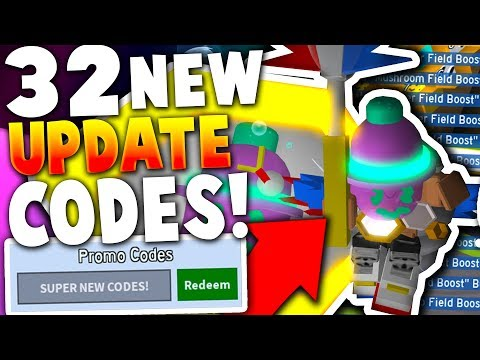 32 *BRAND NEW* EXCLUSIVE CODES IN ROBLOX BEE SWARM SIMULATOR (GIFTED Codes!)