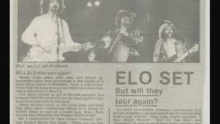 ELO - Hello My Old Friend