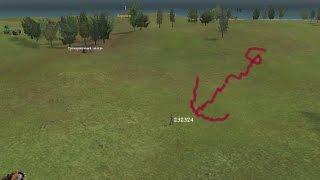 Как сделать бесконечную армию в Mount & Blade ?