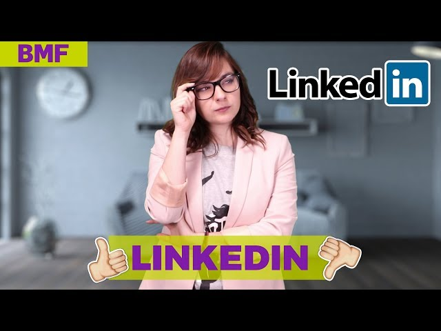 Linkedin - Lo bueno, lo malo y lo feo con @dany_kino