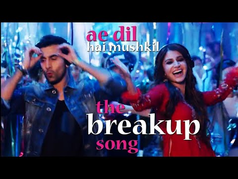 Breakup Kar Liya (Remix)   Ae Dil Hai Muskil   Dj Rehan   Pinky Studio