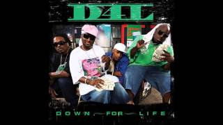 Watch D4l Make It Rain video