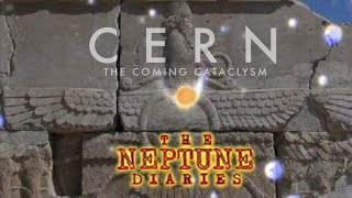 CERN: Symmetry Movie Predicts Devastating Cataclysm