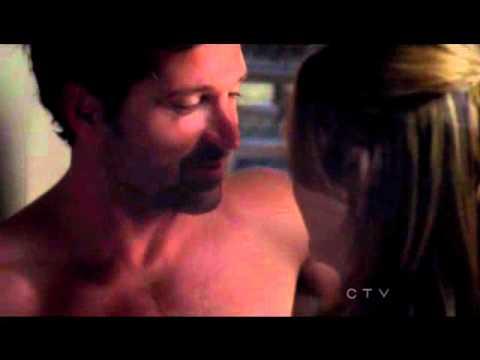 Greys Anatomy S07e01 Merder 3 Youtube