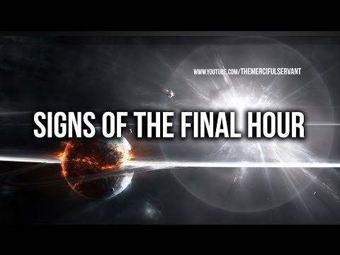 New Signs of The Final Hour ᴴᴰ  Must Watch