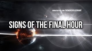 New Signs of The Final Hour ᴴᴰ - Must Watch