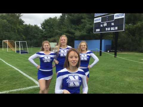 Narragansett Regional High School--Together We Are Warriors