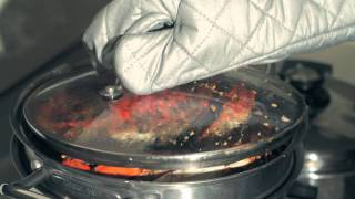 Linton's Seafood • Crisfield, Maryland