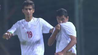IR Iran 5-0 Vietnam (AFC U16 Malaysia 2018 : Group Stage)