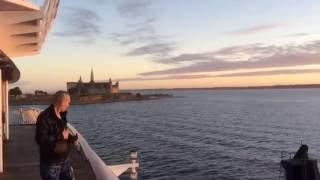 поездка в Швецию - рыбалка, дорога, природа (полное видео)(Швеция, дорога, рыбалка 2016 год Эресуннский мост тоннель Дания — Швеция., 2016-09-27T03:53:14.000Z)