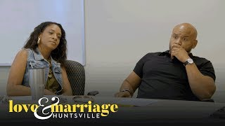 Will the Comeback Group Stick Together? | Love and Marriage: Huntsville | Oprah Winfrey Network