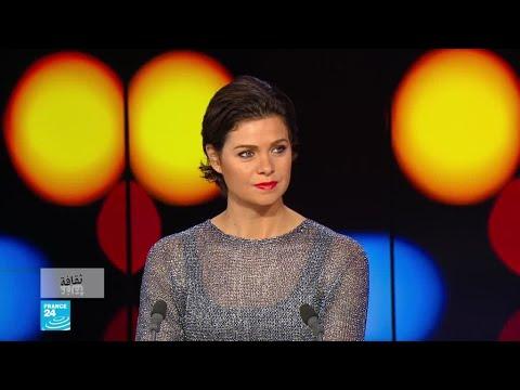 الممثلة المصرية يسرا اللوزي: تعلمت من يوسف شاهين الأساسيات في المهنة  - 19:54-2018 / 11 / 16