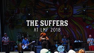 The Suffers at Levitate Music & Arts Festival 2018 - Livestream Replay (Entire Set)
