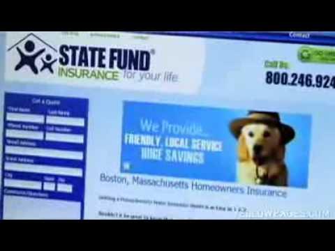 State Fund Insurance Massachusetts - Homeowners Insurance