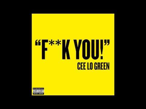 Kelis - Scream / Cee Lo Green - Fuck You / Martin Solveig Featuring Dragonette - Hello