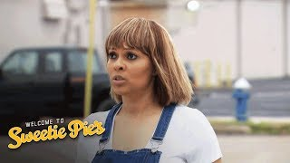 Monique Is Not on Board with Tim's Food Truck Idea | Welcome to Sweetie Pie's | OWN thumbnail