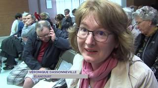 """Elancourt : la concertation débute pour """"Les IV Arbres"""""""