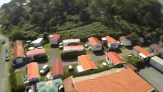 Camping La Ferme Erromardie - Saint Jean de Luz