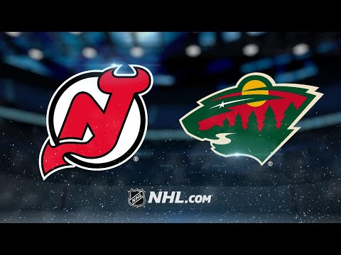 Moore, Henrique pave way for Devils in 4-3 OT win
